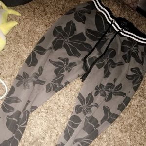 Joggers used